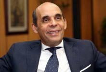 صورة فايد : بنك القاهرة سيشارك بقوة في مبادرة إحلال وتجديد السيارات