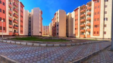 صورة وزير الإسكان: اليوم..بدء تسليم 1392 وحدة سكنية بالإسكان اجتماعى بمدينة 6 أكتوبر الجديدة
