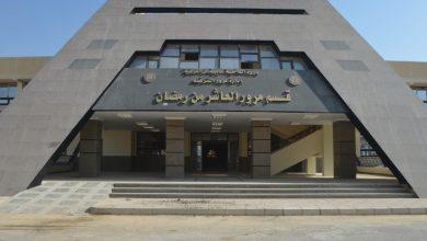 صورة وزير الإسكان: الانتهاء من تنفيذ 44420 وحدة سكنية بالإسكان الاجتماعى بمدينة العاشر من رمضان