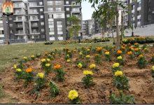 """صورة تعرف على موعد بدء تسليم 1512 وحدة سكنية بمشروع """"JANNA"""" بمدينة القاهرة الجديدة"""