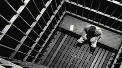 صورة تفاصيل هروب 3 محكوم عليهم بالإعدام والمؤبد من سجن طنطا