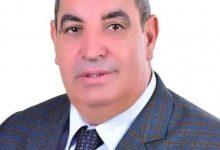 صورة عامر الشوربجي نائب مستقبل وطن يطالب بمنطقه صناعية بالسنطة وزفتي