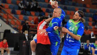 صورة مونديال اليد 2021.. فوز منتخب سلوفينيا على منتخب كوريا الجنوبية 51 -29