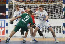 صورة مونديال اليد2021..منتخب أيسلندا يفوز على الجزائر 39- 24