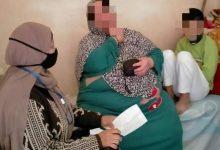 صورة فرق التدخل السريع بمديرية التضامن تبحث حالة الطفل عبد الرحمن