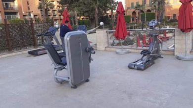 صورة الشباب والرياضة ترسل أجهزة رياضية لجميع الفرق المشاركة في مونديال اليد بفنادق الإقامة