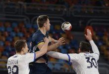 صورة مونديال اليد 2021..السويد يفوز الاتحاد السوفيتي ويصعد الى دور الثمانية بصحبة مصر
