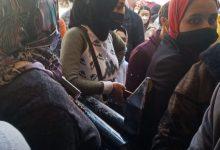 صورة ارتباك وقلق وتخبط في جامعة الإسكندرية بسبب كورونا