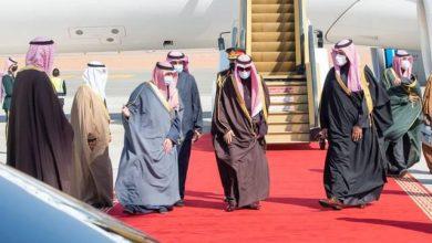 صورة رئيس البرلمان العربي يُشيد بالبيان الختامي للقمة الخليجية واتفاق العلا الذي يعزز العمل الخليجي والعربي المشترك