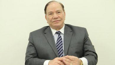 صورة دكتور صديق عفيفي يشيد ببدء عهد جديد من الامتداد العمراني فى مصر
