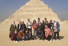 صورة دكتور صديق عفيفي: المصري مبدع ومتميز عبر العصور