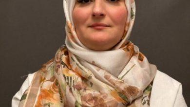 صورة ليلى أبو شوشة سيدة الأعمال الليبية  تنضم للمجلس الإستشارى لشبكة إعلام المرأة العربية