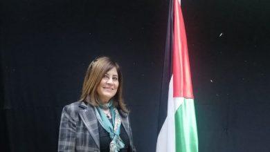 """صورة المنظمة الهولندية الدولية تختار الدكتورة إيمان عبد الرحمن من الشخصيات الفائزة بجائزة """"شخصية العام"""" الدولية"""