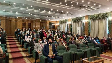 صورة خريجو دفعة الشهيد الشبراوي يشيدون بأهداف الدورة 37 لدورة الاستراتيجية والأمن القومي