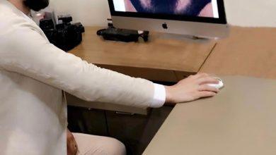 صورة دكتور أنس الفهداوي عضو الأكاديمية الأمريكية لتجميل الاسنان يكشف أساليب الحصول على أسنان صحية و أكثر بياضا