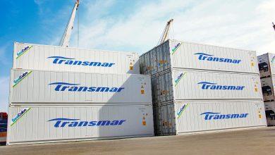 صورة ترانسمار تحقق عامًا من النجاح في مواجهة صدمات التجارة العالمية ومضاعفة في نقل الحاويات المبردة