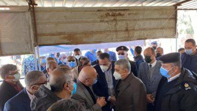 """صورة نائب المؤتمر يشيد باستجابة رئيس """"قناة السويس"""" لأهالى القنطرة وشمال سيناء"""