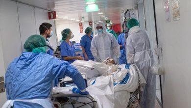صورة بلجيكا تشهد تأرجحا لأرقام كورونا .. ارتفاع مفاجئ في ارقام الاصابات وتراجع عدد الوفيات