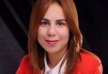 صورة شيماء شحاتة تهنئ المصريين بعيد الشرطة وذكرى ثورة يناير