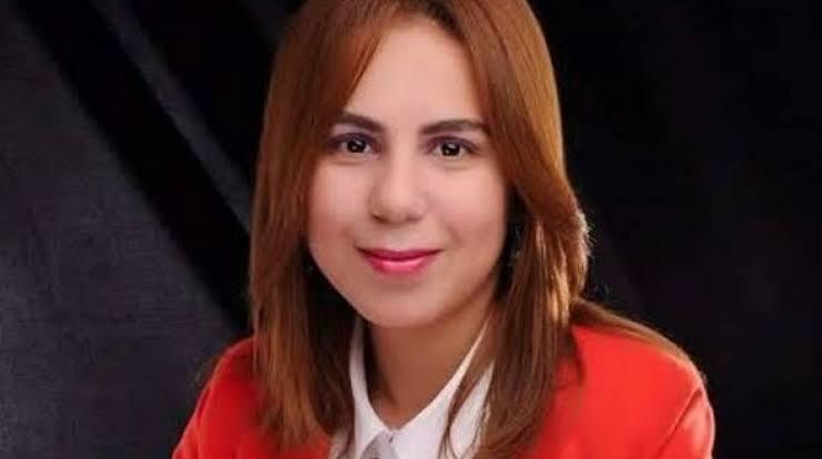 شيماء شحاتة