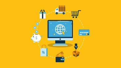 صورة تقرير يتوقع أن تصل مبيعات التجزئة الإلكترونية على مستوي العالم إلى 3.9 تريليون دولار