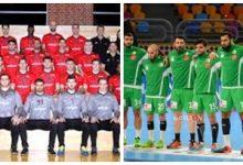 صورة مونديال اليد 2021 : الجزائر تخسر أمام سويسرا بالمجموعة الثالثة من الدور الرئيسي 27 – 24