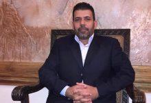 صورة العراقي ميثاق صالح يحصل على جائزة القلم الحر في الاقتصاد