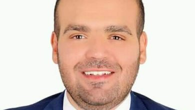 صورة كريم السادات : نص قرى دائرة الزعيم الراحل أنور السادات بلا صرف صحي