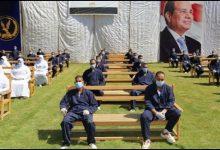 صورة بمناسبة الإحتفال بعيد الشرطة الـ 69 ..الإفراج بالعفو عن 2904 والإفراج الشرطى عن 118من نزلاء السجون