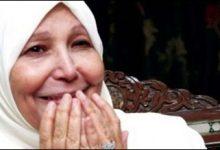 صورة مفتي الجمهورية ينعى الداعية الإسلامية الدكتورة عبلة الكحلاوي