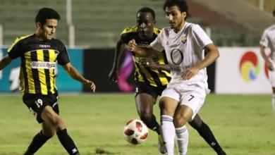 صورة المقاولون العرب يفوز على الجونة  3- 2 في الدوري الممتاز