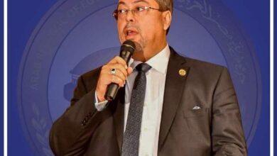 صورة النائب إيهاب أبو كليلة: «مصر لم ولن تقبل بفرض سياسة الأمر الواقع بشأن سد النهضة»