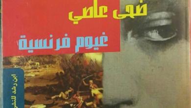 """صورة """"غيوم فرنسية"""" في مختبر السرديات بمكتبة الإسكندرية"""