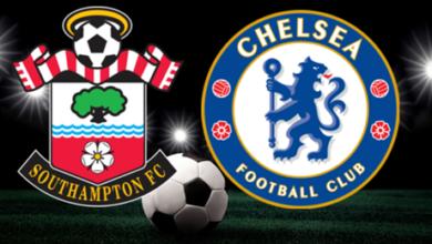 صورة بث مباشر مشاهدة مباراة تشيلسي وساوثهامبتون في الدوري الإنجليزي