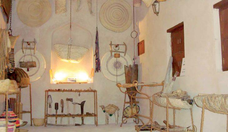 السياحة الثقافية في عُمان