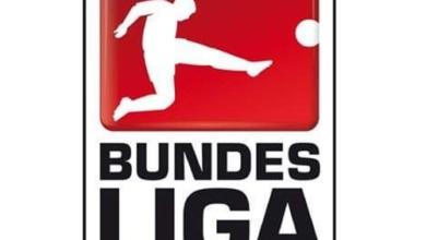 صورة تعرف علي مباريات الدوري الألماني اليوم  السبت 20-2-2021