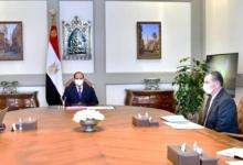 صورة الرئيس السيسي يتابع خطط ومشروعات وزارة الشباب والرياضة على مستوى الجمهورية