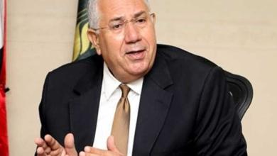 صورة تعرف علي أهم أنشطة وزارة الزراعة في أسبوع فبراير