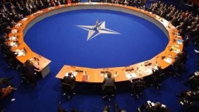 صورة اليوم اختتام اجتماعات وزراء دفاع دول الناتو عبر الفيديو