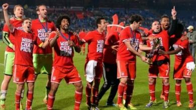 صورة بايرن ميونخ يحصد لقب كأس العالم للأندية