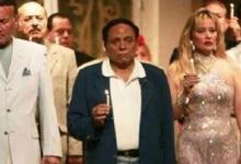 """صورة """" بودي جارد"""" للفنان عادل إمام  تعود للعرض بعد 22 عاما عبر منصة «شاهد» ..اعرف السبب"""