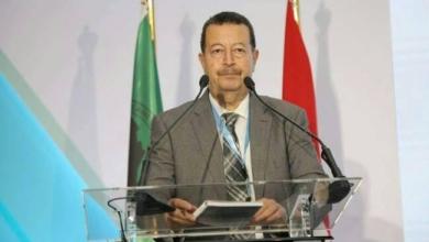 صورة وزير التعليم العالي ينعي الدكتور سعيد درويش مستشار وزير التعليم العالي السابق لربط البحث العلمي بالصناعة