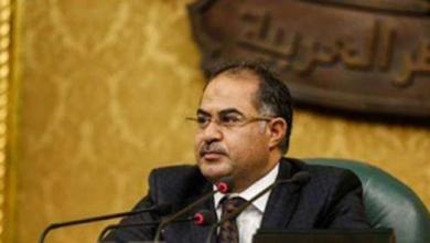 صورة سليمان وهدان: الخط الأحمر الذي أعلنه السيسي كانت مفتاح حل الأزمة الليبية وتراجع القتال والإرهاب فيها