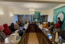 """صورة رئيس الإتحاد العربي للتطوير والتنمية يعلن  مبادرة  """" مدينة عربية متطورة """""""
