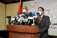 صورة وزير الخارجية يلتقي رؤساء تحرير صحف وكُتاب رأي وإعلاميين بمقر المجلس الأعلى للإعلام