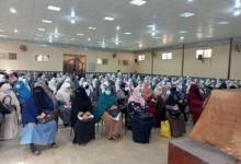 صورة 1150 فريق بـ 237 وحدة صحية يشاركون في الحملة القومية لتطعيم 543782 طفلاً بكفر الشيخ