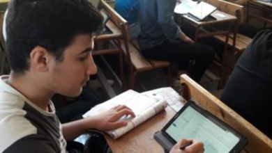 صورة تعرف على توجيهات التعليم بشأن امتحانات الترم الأول لأولى وثانية ثانوي