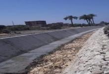صورة الحكومة توضح حقيقة إهدار مليارات الجنيهات على تنفيذ المشروع القومي لتأهيل الترع