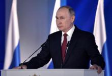 صورة الرئيس الروسي يعطي الضوء الأخضر لجميع جهات الدولة لإنجاح استضافة وتنظيم بطولة العالم لرياضة الملاكمة العربية