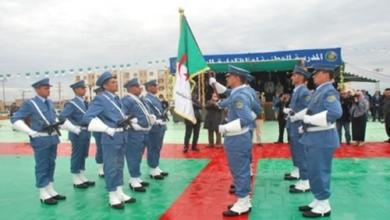 صورة تعرف على رابط التسجيل في مسابقة إدارة السجون الجزائرية 2021